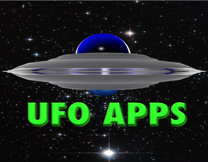 UFO Apps Website